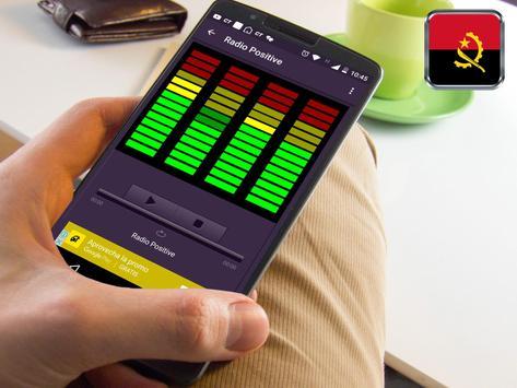 Angola Radios apk screenshot