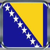 Bosnia and Herzegovina Radios icon