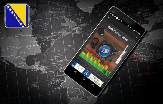 Bosnia and Herzegovina Radios screenshot 1