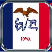 Iowa Radios icon