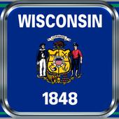 Wisconsin Radios icon