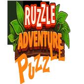 Ruzzle Adventure Puzzle icon
