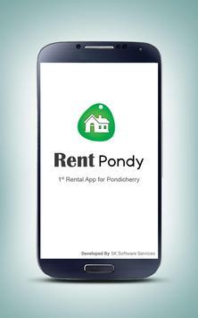 Rent Pondy poster