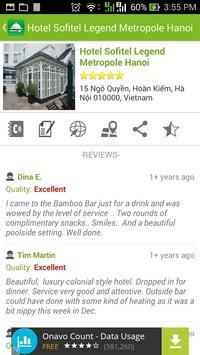 Restaurant Finder apk screenshot