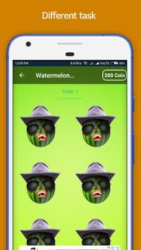 Watermelon Summer Loot screenshot 1