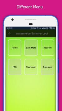 Watermelon Summer Loot screenshot 2