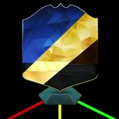 FUT 16 Draft Simulator icon