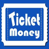 티켓머니 icon