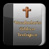 Vocabulario Bíblico Teológico icon