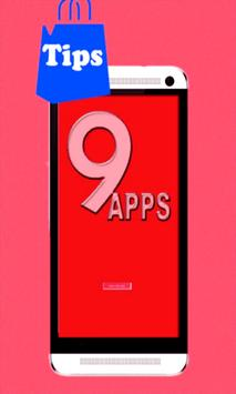 tipps for 9apps lite 17 poster