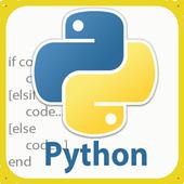 Python Programming Tutorial icon