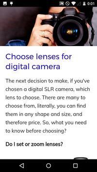 Digital Photography Course screenshot 2