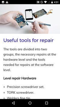 Cellular Repair Course screenshot 1