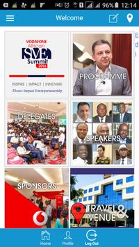 African SME Summit poster