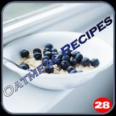 100+ Oatmeal Recipes icon