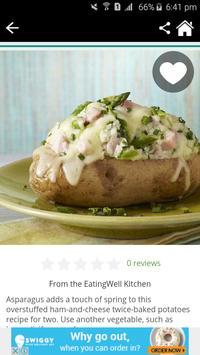 100+ Asparagus Recipes screenshot 2