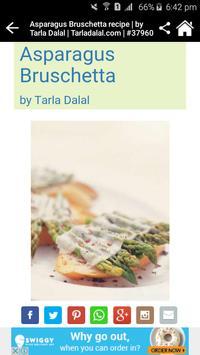 100+ Asparagus Recipes screenshot 3