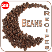 300+ Beans Recipes icon