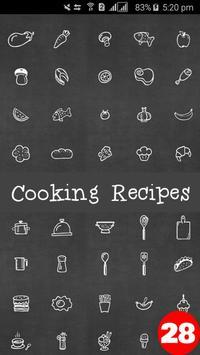 100+ Cucumber Recipes poster