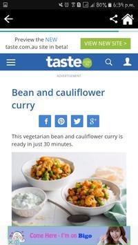 300+ Curry Recipes screenshot 4