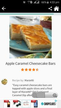 100+ Cheesecake Recipes apk screenshot