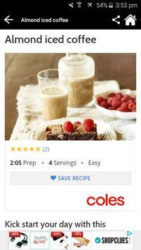 100+ Coffee Recipes screenshot 2
