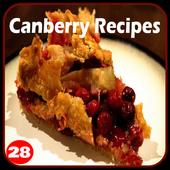 100+ Cranberry Recipes icon