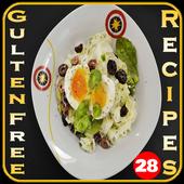 300+ Gluten Free Recipes icon