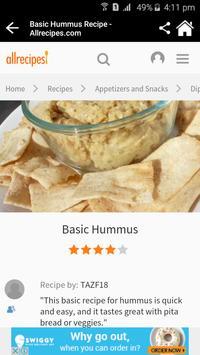 300+ Gluten Free Recipes apk screenshot