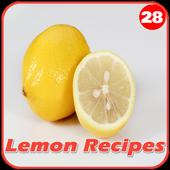 300+ Lemon Recipes icon