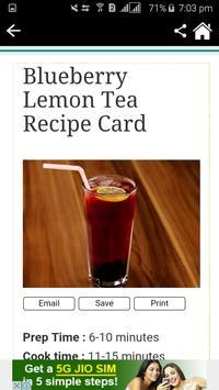 300+ Lemon Recipes apk screenshot