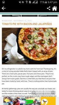 200+ Pie Recipes screenshot 2