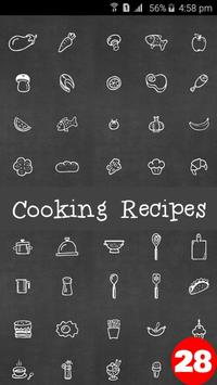 300+ Side Dish Recipes poster