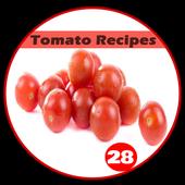300+ Tomato Recipes icon