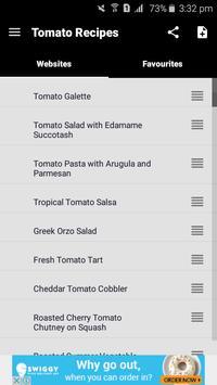 300+ Tomato Recipes screenshot 1