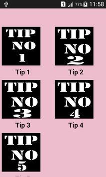 Premature Ejaculation Tips screenshot 1