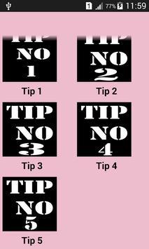 Premature Ejaculation Tips screenshot 2