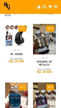 ShoppingGo screenshot 2