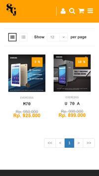 ShoppingGo screenshot 3