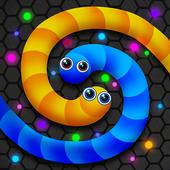 Swerve.io - Snake Crawl icon