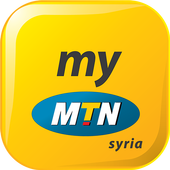 MyMTN Syria icon