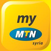 MyMTN Syria icon