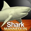 Shark Mannequin