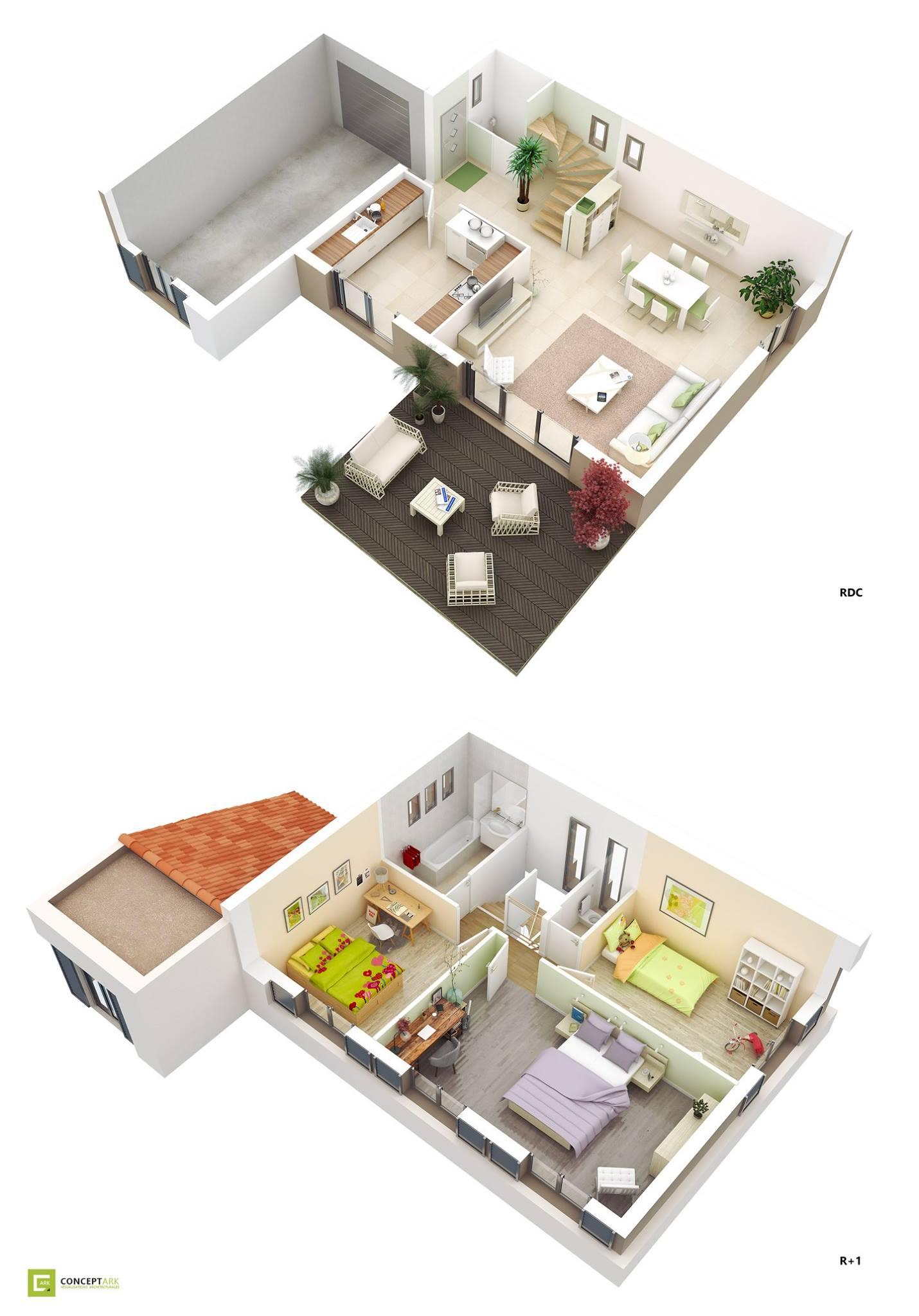 3D Home Design for Android - APK Download