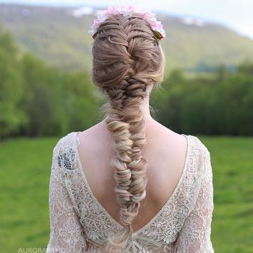 Braiding Hair apk screenshot