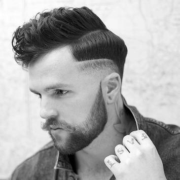 Hair Style For Men apk screenshot
