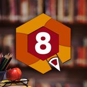Q8school icon