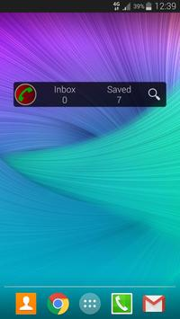 Gravador de Chamadas apk imagem de tela
