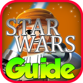 Guide To LEGO Star Wars III icon