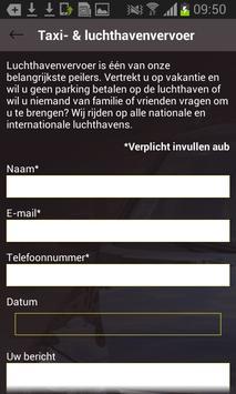 Taxi Progenta apk screenshot
